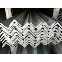 SS400 angle steel bar