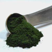 Organic Chlorella Powder 50% thumbnail image