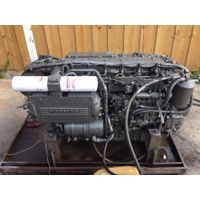Yanmar 6LYA STP inboard engine for sale