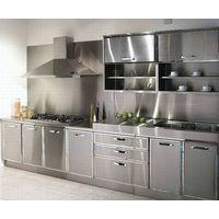 Stainless Steel Kitchen Equipment thumbnail image