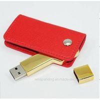 Rotating Key Flash Drive thumbnail image