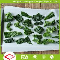 Non-stick Silicone Cooking Paper thumbnail image