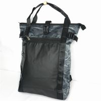 Custom Waterproof Large Capacity Men Travel Laptop Backpack Mochiala Rucksack thumbnail image