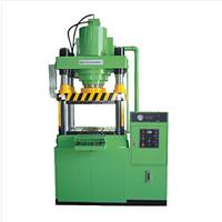 Servo Cold Forging Press Machine