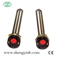 Electric Water Heating Element with Thermostat (SY06-30UT) thumbnail image