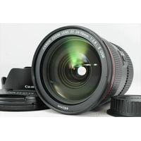 Canon EF 24-70mm F2.8L USM Lente-Negro II thumbnail image