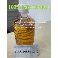 In Stock/ Enough stock Fast delivery 2-BROMO-1-PHENYL-PENTAN-1-ONE CAS 49851-31-2 thumbnail image