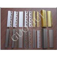 tile trim aluminium profiles