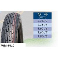 Cheap Motorcycle tire  3.00-16