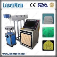 CO2 RF Laser Marking Machine thumbnail image