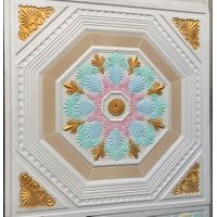 coloful gypsum tile,reinforced gypsum board thumbnail image