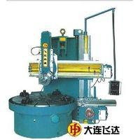 China vertical lathe factory thumbnail image