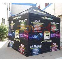 trade show tent,quick tent,custom print easy up tent,pop up tent