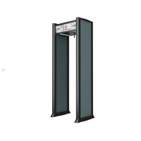 AD -2280 LED digital metal detector door thumbnail image