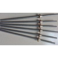 Carbon Steel & Stainless Steel Acme Lead Jack Screws manufacturer & exporter CHINA