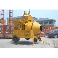 JZC350 Concrete Mixer price