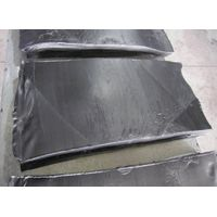good Butyl reclaimed rubber with high rubber content thumbnail image