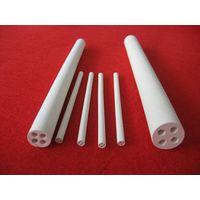 MgO ceramics tube