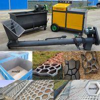 2015 Foaming Cement Machine Cement Foam Machine Cement Foaming Machine
