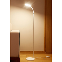 Large professional aluminum led floor lamp for office thumbnail image