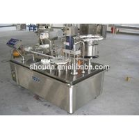 Automatic factory price e-liquid filling production line