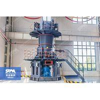 ultrafine vertical roller mill, micro powder vertical mill
