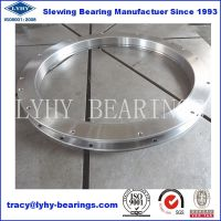 Slewing Bearing with Dual Flange Side 010.20.747 thumbnail image