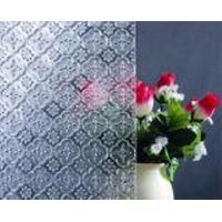 Decorative Patterned Glass