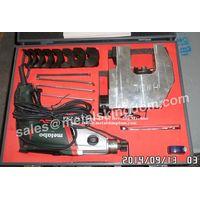 Portable PKZ-76 External Clamped Type Pipe Beveling Machine PKZ Outer Clamped Pipe Beveling Machine thumbnail image