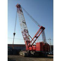 kobelco 400 ton crawler crane