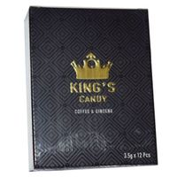 KINGS CANDY COFFEE & GINSENG