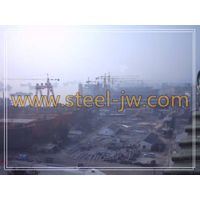 Sell Hot rolled L shape steel for shipbuilding