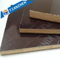 filmfaced plywood at Chinese wholesale prices