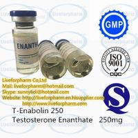 Finished Injectable 250 Testosterone Enanthate 250mg /Ml thumbnail image