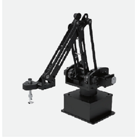 Desktop Robotic Arm