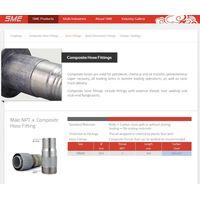 Composite hose fittings thumbnail image