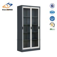 Sliding Glass Door Filing Cabinet thumbnail image
