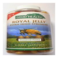 Sell Royal Jelly-- Extra High Strength