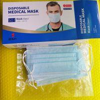 Medical Healthcare mask thumbnail image