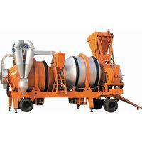 Mobile Asphalt Mixing Plant/Twin Drum GCS-30 thumbnail image
