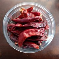 Dried Red Chilli Whole