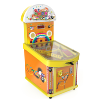 TongLi Break and run out tickets redemption machine, high profits