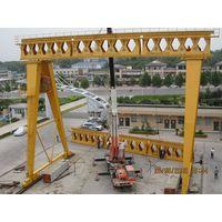 gantry crane from HUAQIAO
