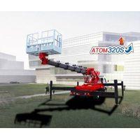 [ATOM 320] AERIAL WORK PLATFORM