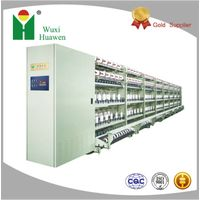 Yarn covering machine (HW383)