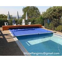 Boree Automatic Swimming Pool Cover/Equipment Sports Accessories