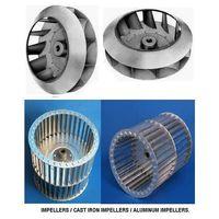 Impellers / Cast Iron Impeller / Aluminum Impellers