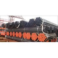 Steel Pipe / Black Steel Pipe/ Galvanized Steel Pipe/ Square Steel Pipe