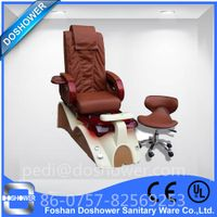 Doshower DS-X02 remote control pedicure massage spa chairs of pedicure chair spa thumbnail image