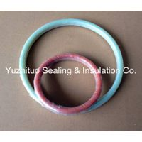 D Type Flange Protection Insulation Gasket RTJ Type Insulating Gasket thumbnail image